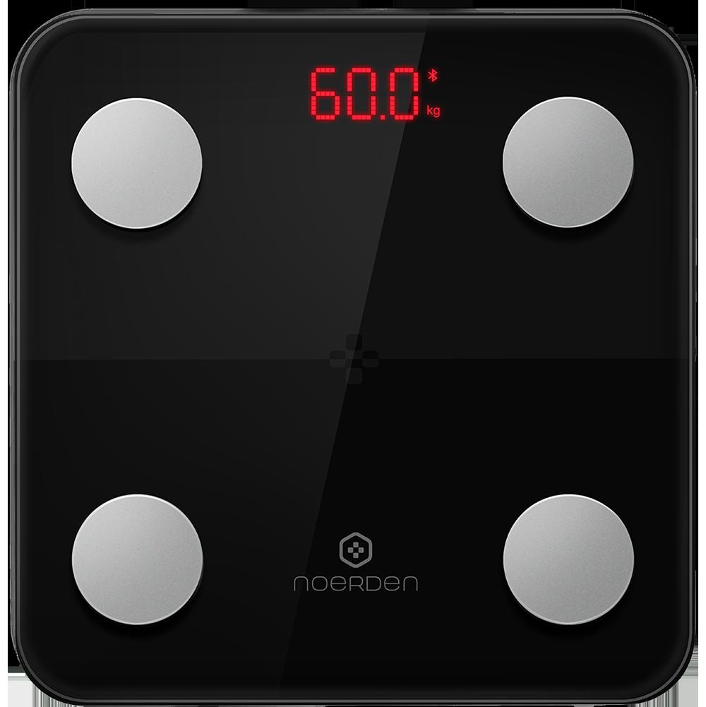 Noerden-Smart-Body-Scale-Minimi-Black