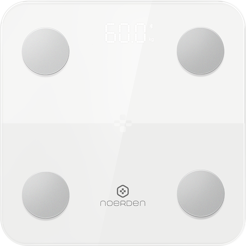 Noerden-Smart-Body-Scale-Minimi-White